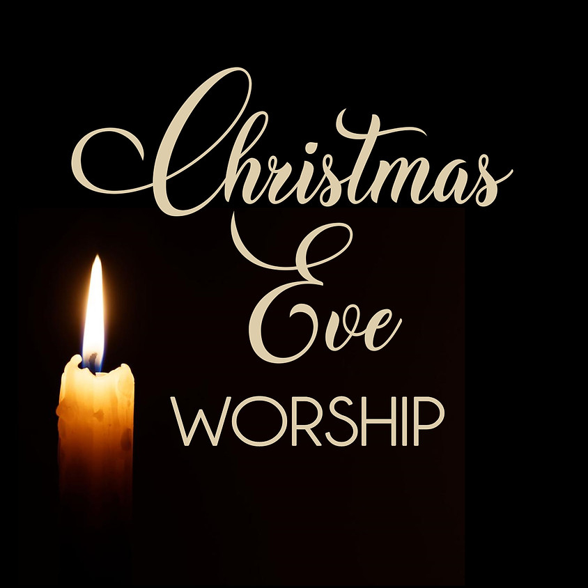 Christmas Eve Worship (Communion)