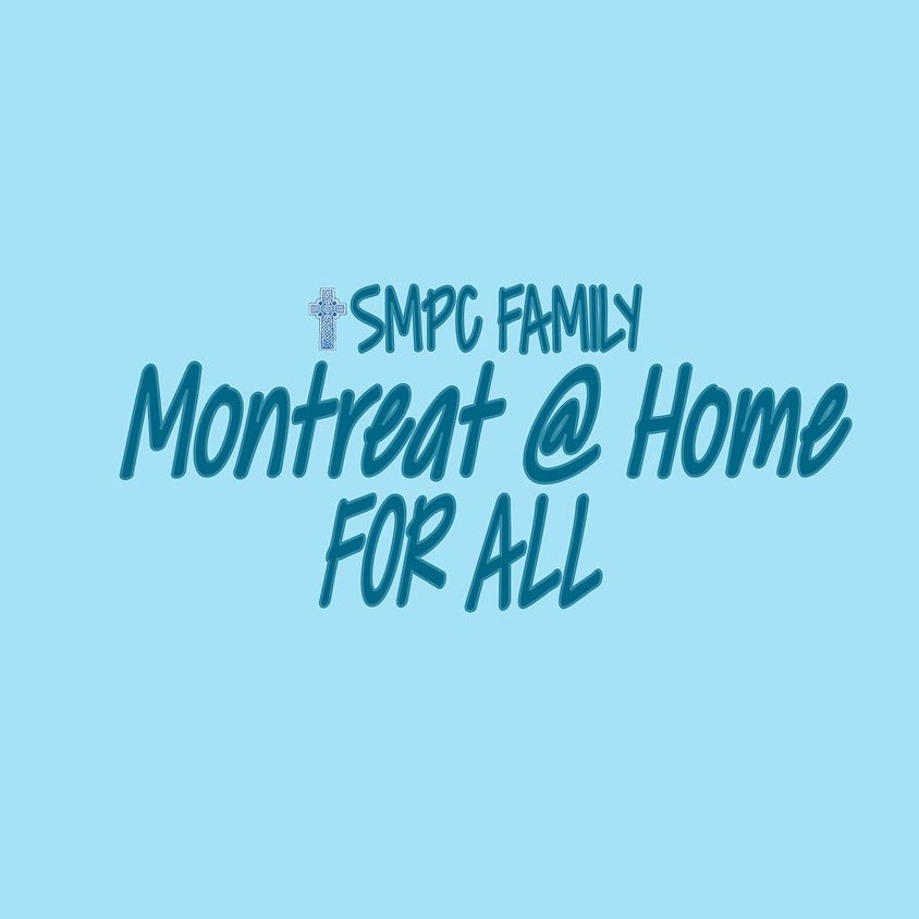 Montreat @ Home for All