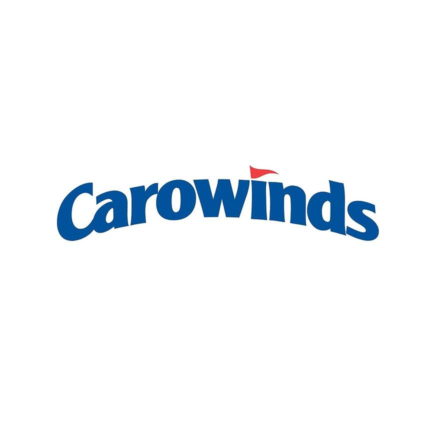 YOUTH: Carowinds!