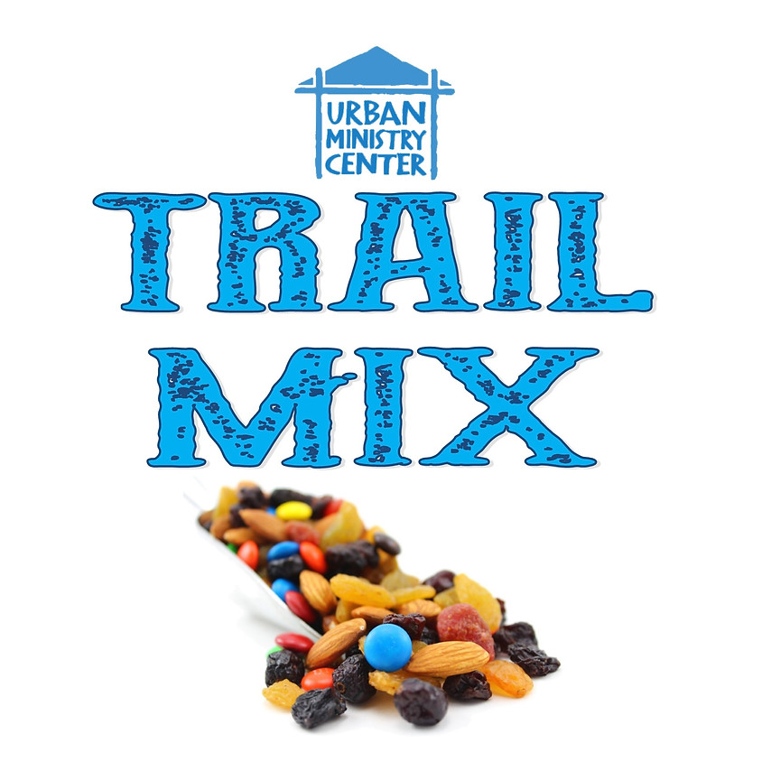 Trail Mix for Urban Ministry Part 2
