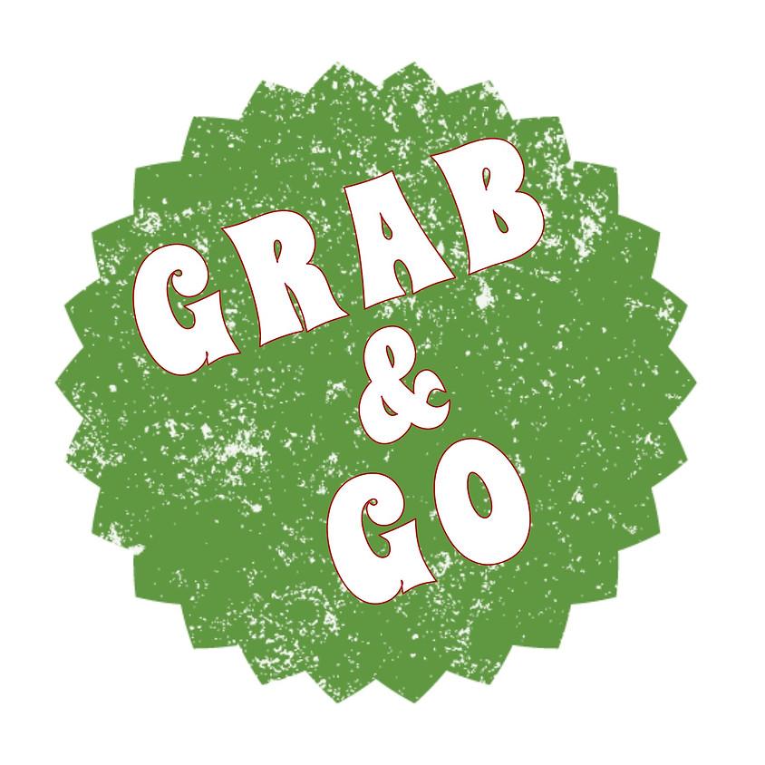 Grab & Go:  A Workshop for Parents