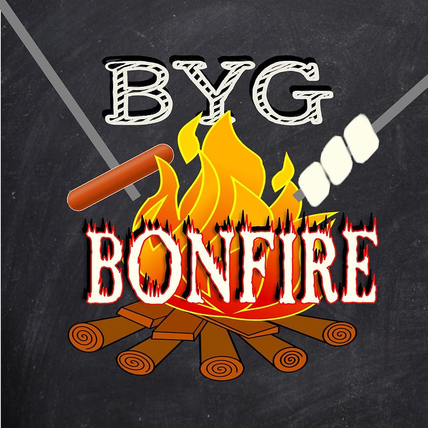 YOUTH: BYG Bonfire