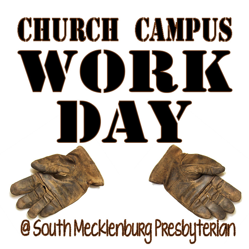 Church Campus Workday