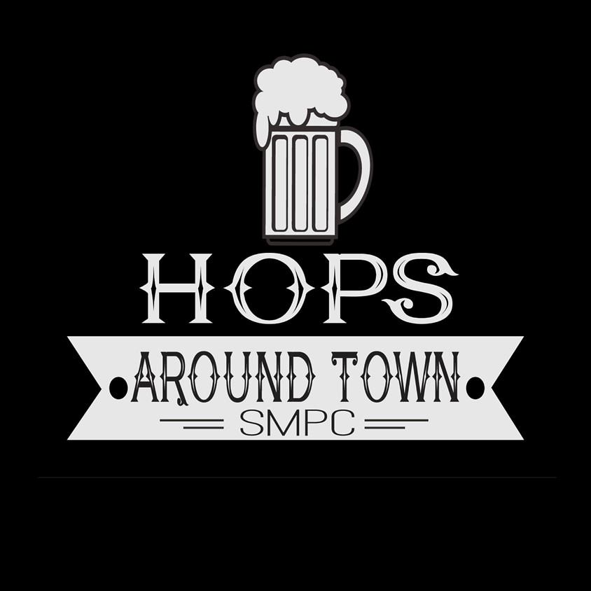 MeetUp: Hops Around Town