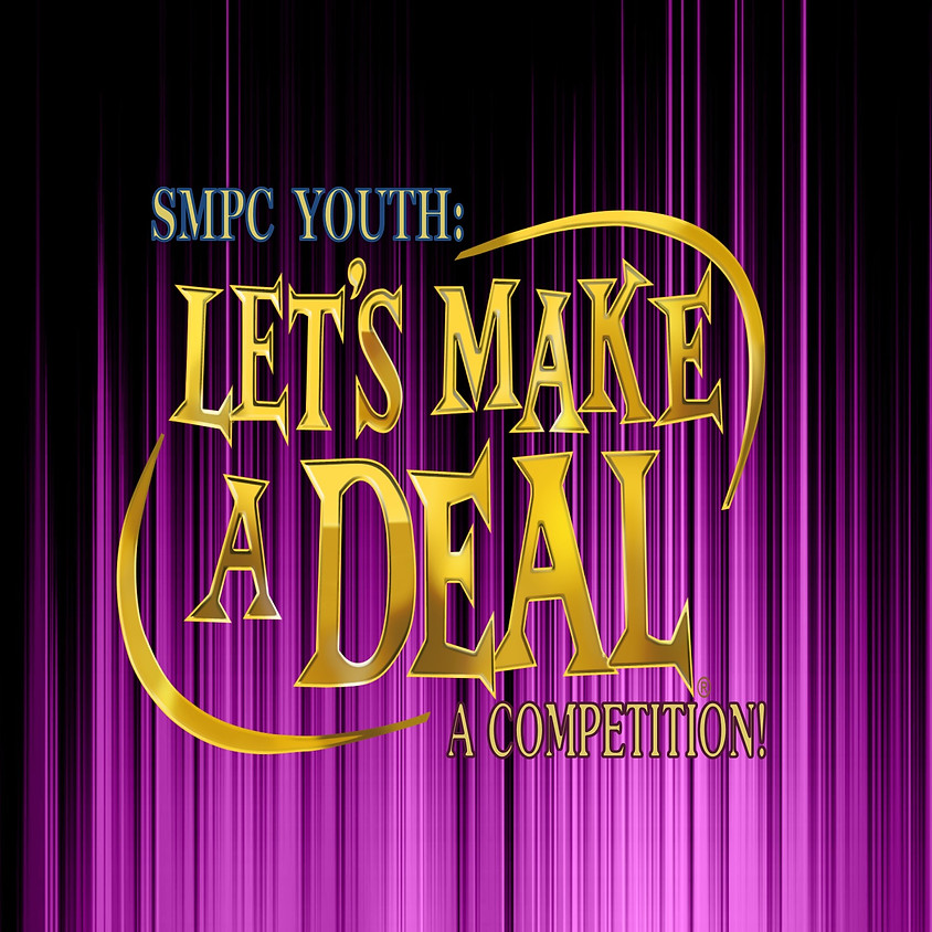 YOUTH: Let's Make a Deal!