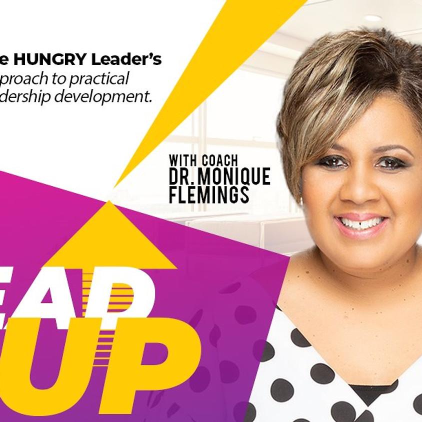 Lead UP- Leadership Development Community