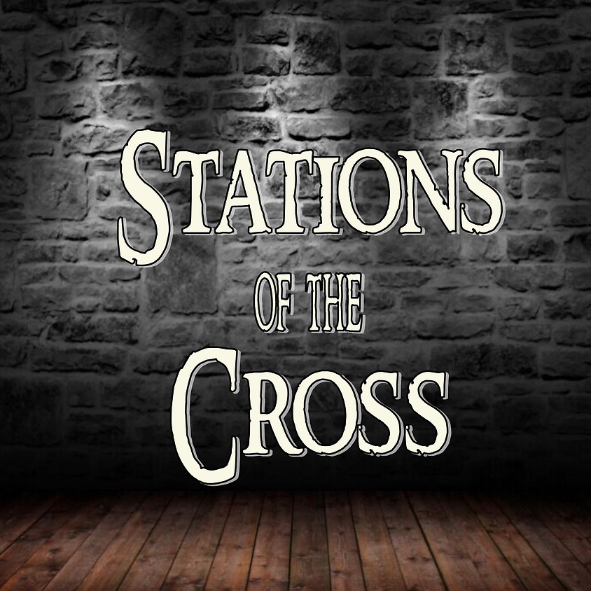 ZOOM GATHERING: Stations of the Cross