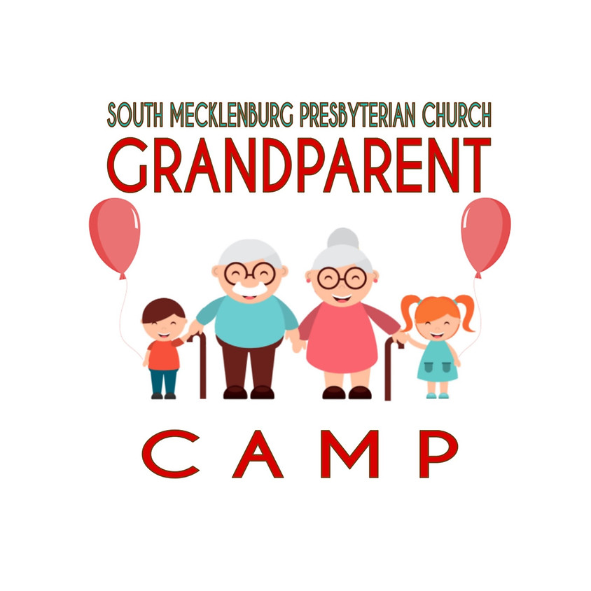 VIRTUAL Grandparent Camp