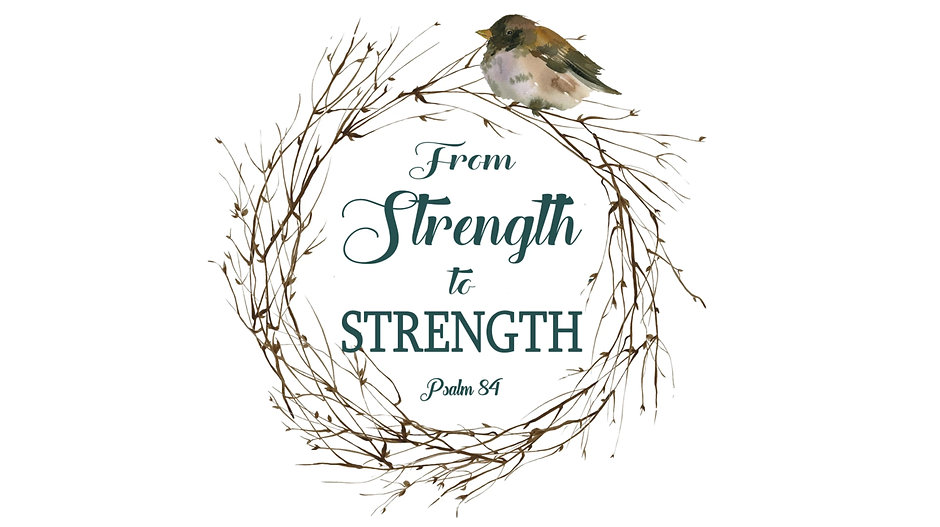 From Strength to Strength:  The Alfords