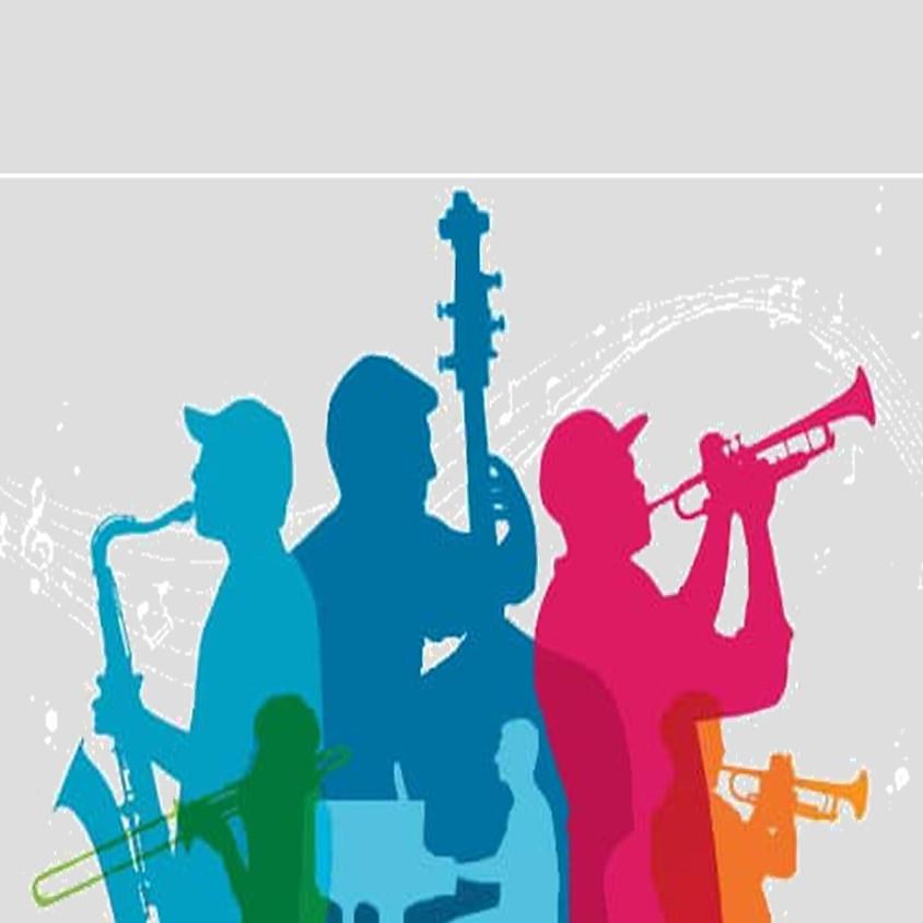 MeetUp: Music Lovers