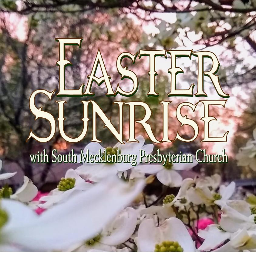 STREAMING: Easter Sunrise
