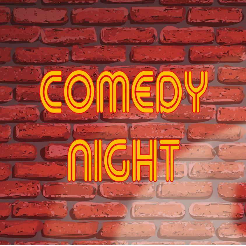 ONLINE: Grades 3-5 MeetUp: Comedy Night