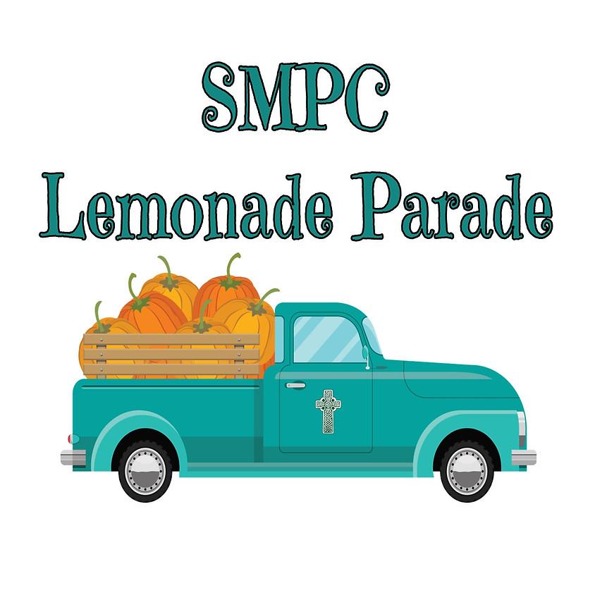 SMPC Lemonade Parade!