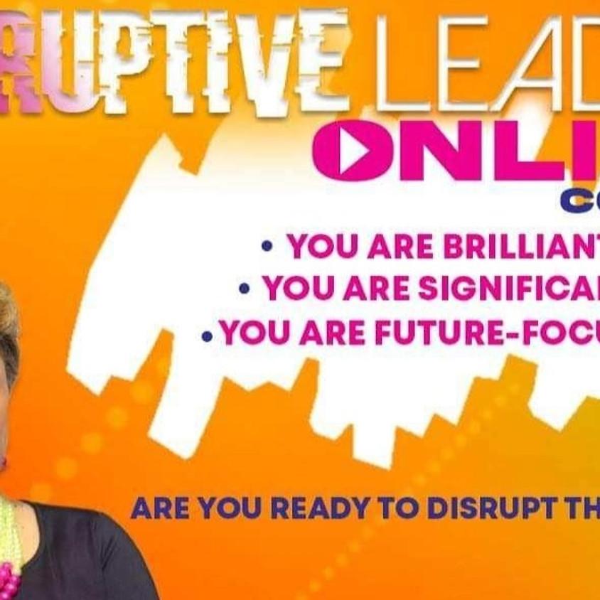 The Disruptive Leader