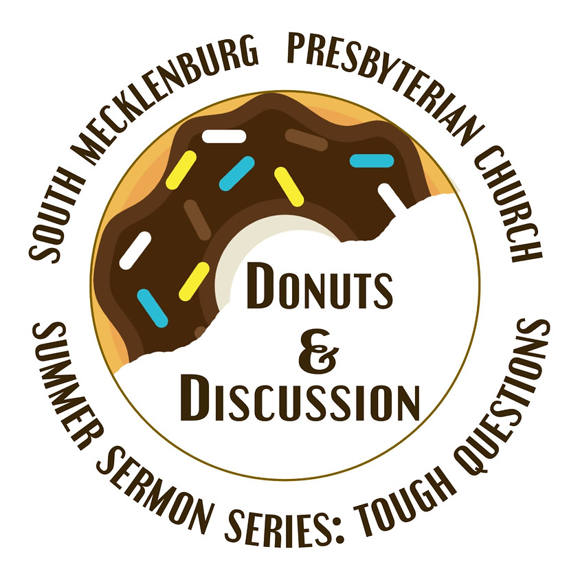 Donuts & Discussion (Drop-In)