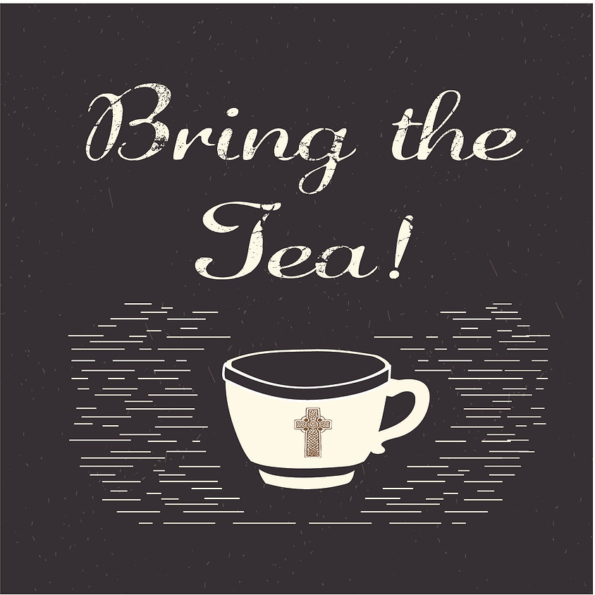 ZOOM MeetUp: Bring the Tea!*