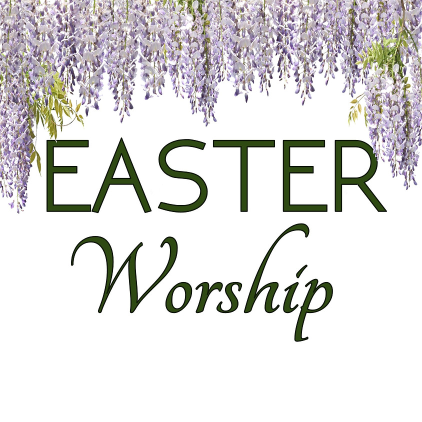 Easter Worship: Outdoor