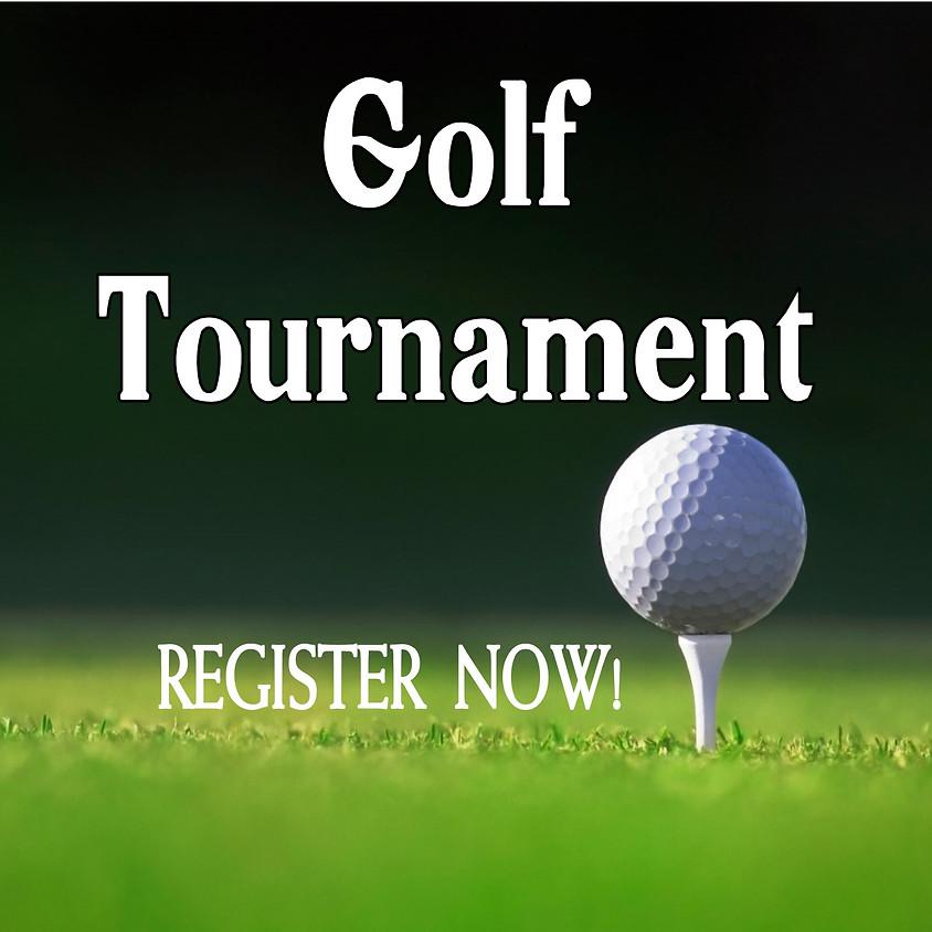 SMPC Golf Tournament