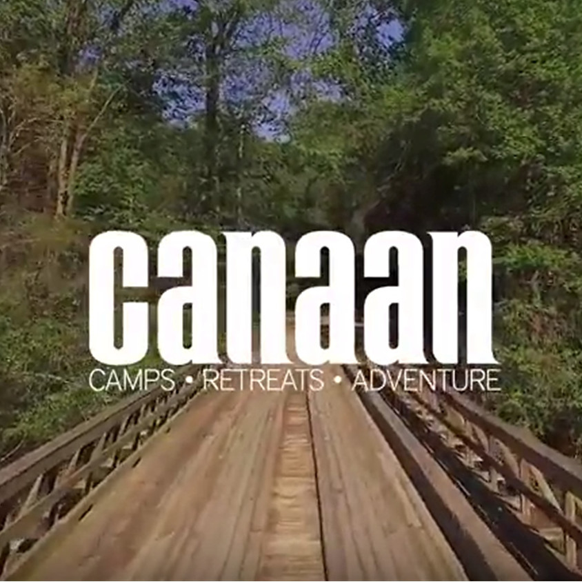 Families with Youth Retreat: Camp Canaan
