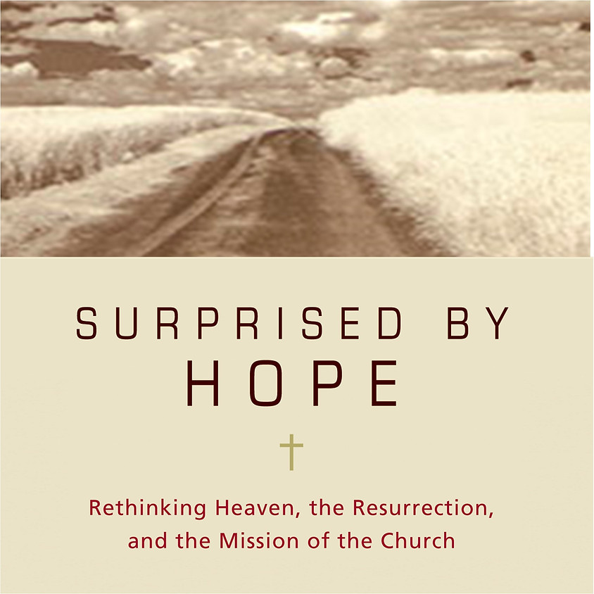 Surprised by Hope: An Adult Study
