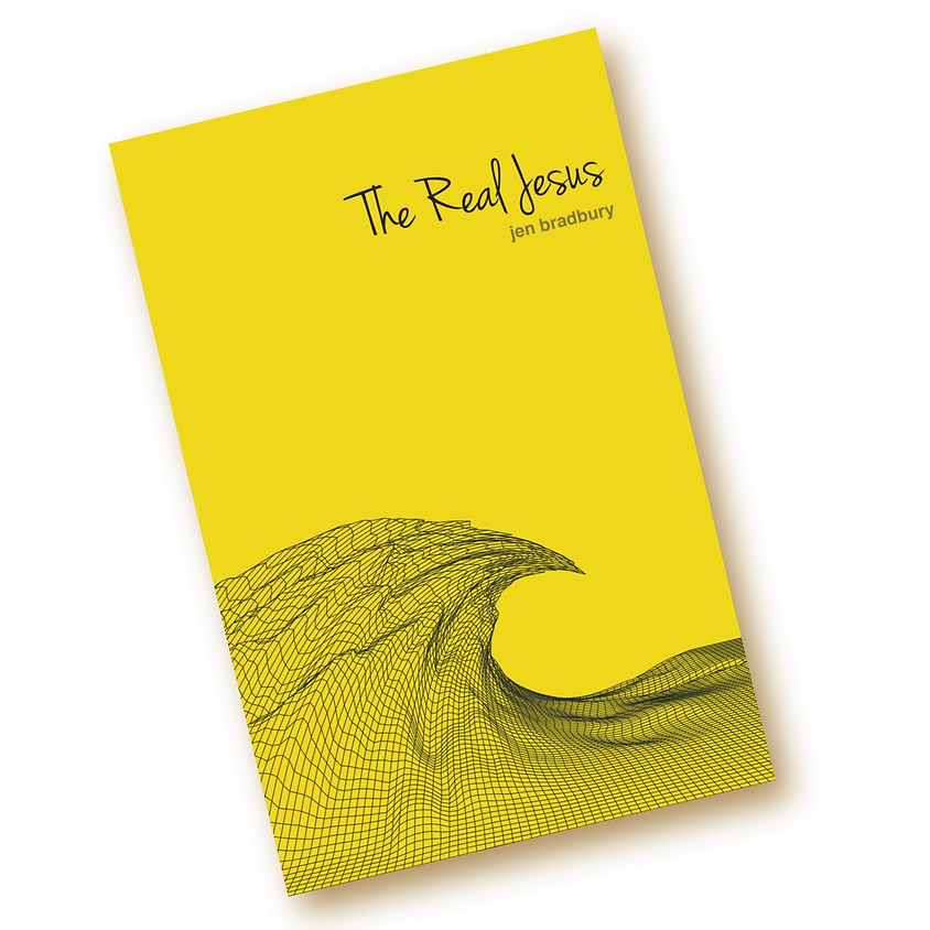 """The Real Jesus"" - A Lenten Study"