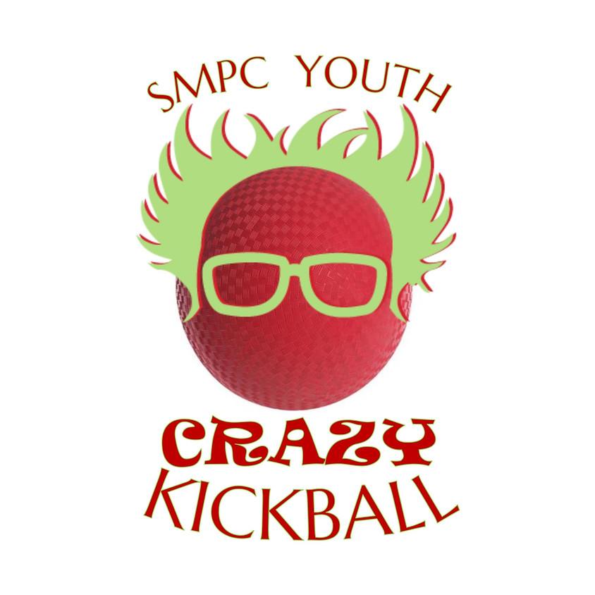 YOUTH: Crazy Kickball