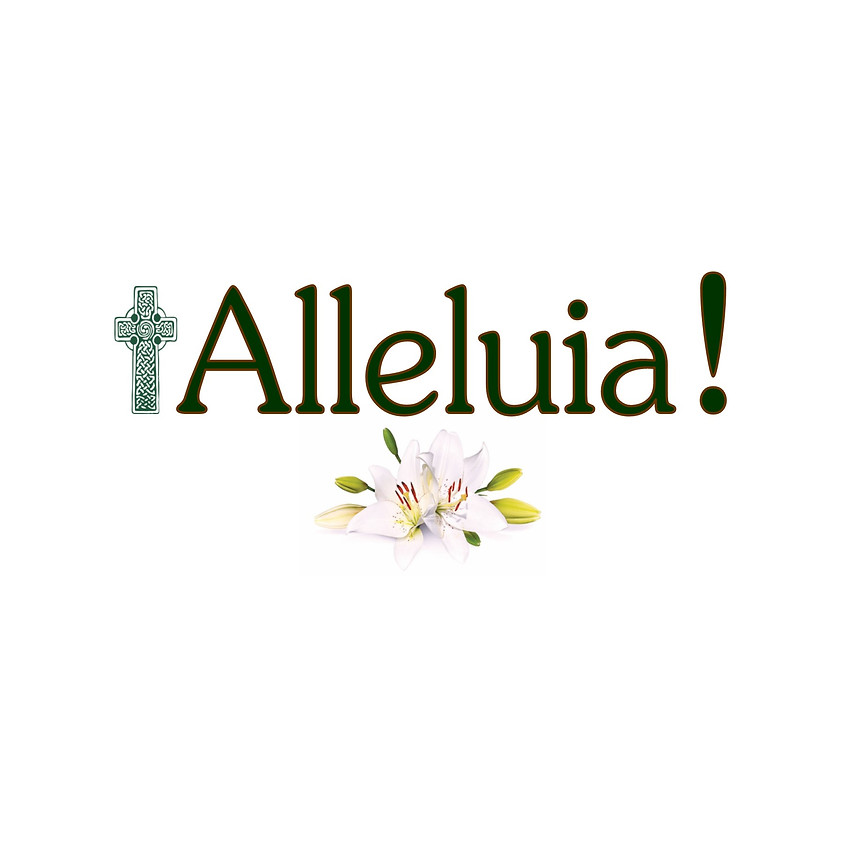 STREAMING:  Alleluia! - Presented by the Children's,  Youth, and Chancel Choirs