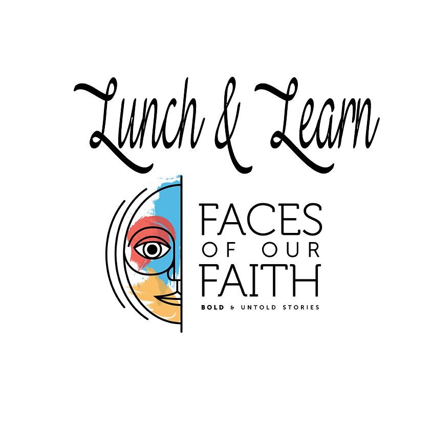 ONLINE: Thursday Lunch & Learn