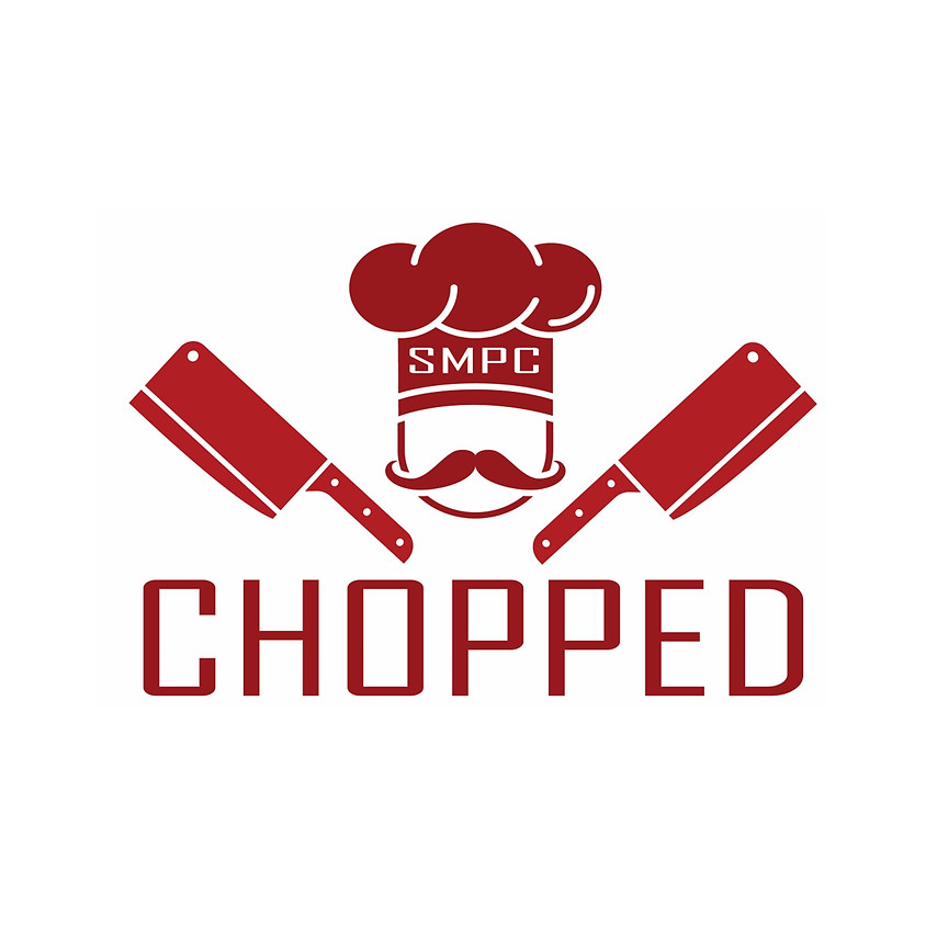 Youth: Chopped Challenge