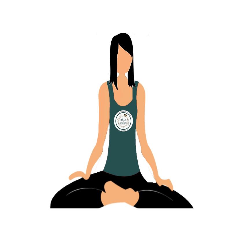 Practicing Gratitude Through Yoga