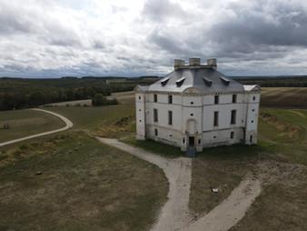 Château de Maulnes DR Julien MARQUIS 4.