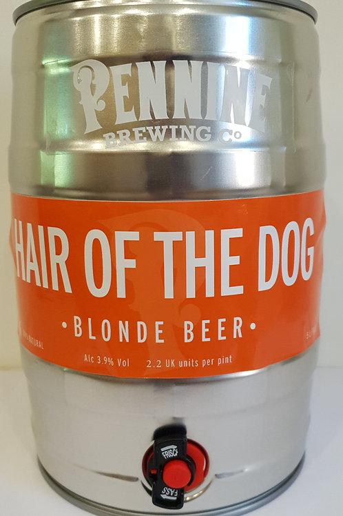 Hair of the Dog (Mini Keg 5L)