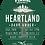 Thumbnail: Heartland (Case of 12 x 500ml)