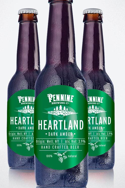 Heartland (Case of 12 x 500ml)