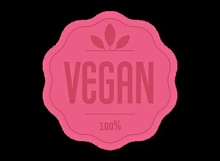 Pennine Goes Vegan for 2020!