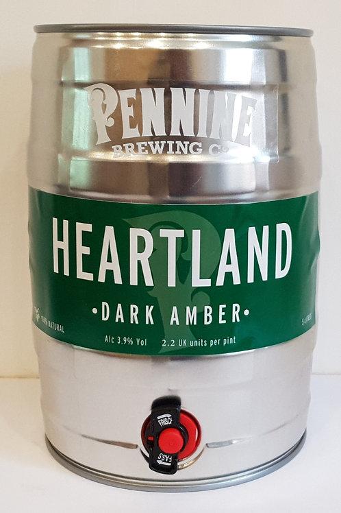 Heartland (Mini Keg 5L)