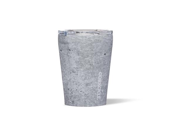 Corkcicle 12oz Origins Tumbler Concrete