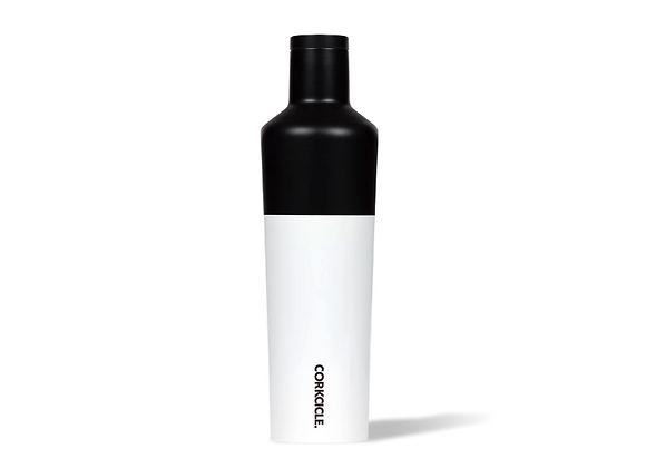 Corkcicle 25 oz Color Block Canteen