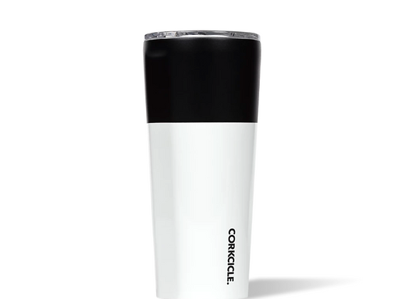 Corkcicle 24oz Color Block Tumbler