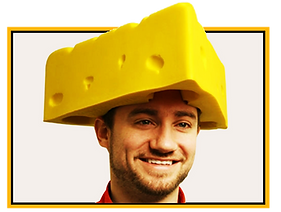 Cheesehead (resize)_Color_White-black-ye
