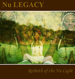 nu legacy, vocalist, rebirth of the nu light