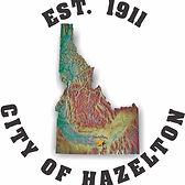 Hazelton Idaho Seal
