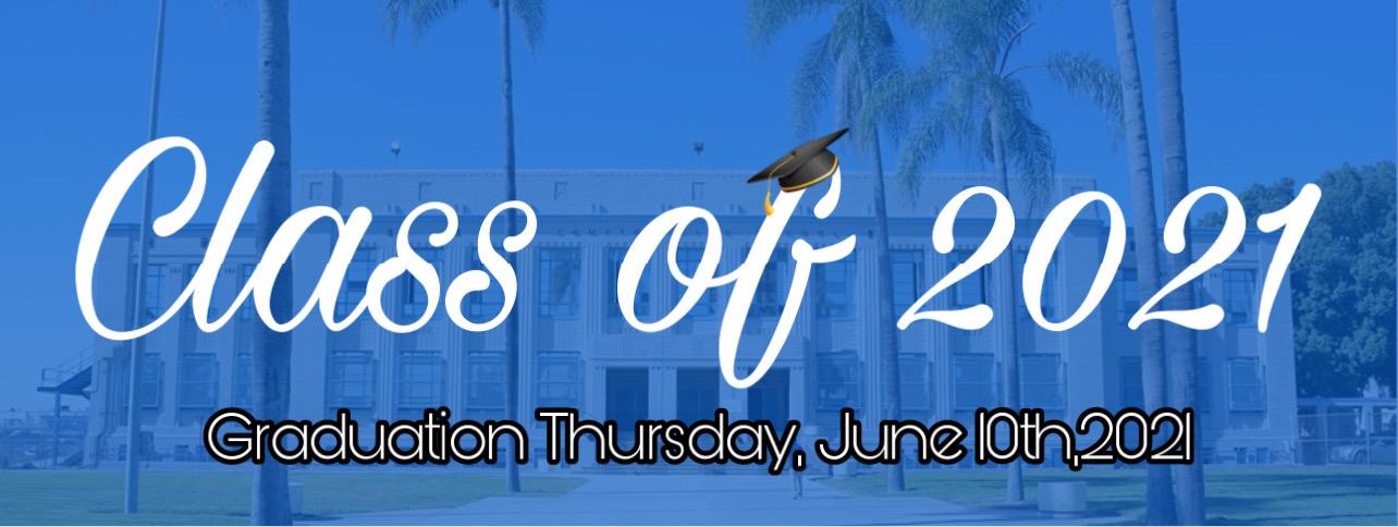 Graduation Details TBD