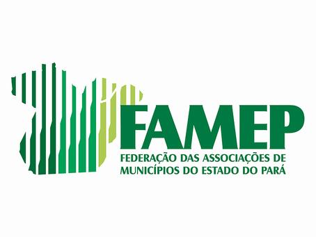 Presidente da Famep, UNB e TCMPA firmam parceria para disseminação da gestão e governança