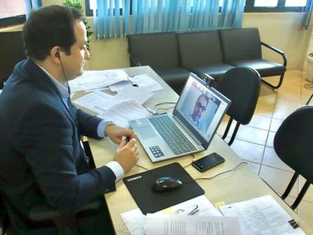 Dourados faz parte de projeto piloto do MEC para modernização da gestão educacional