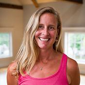 Denyse Robinson, Yoga Flow with Denyse,