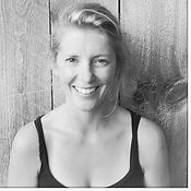 Ramona Black, Yoga Instructor, Camden, ME