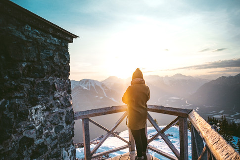 Banff_Gondola_Winter_Sulphur_Mountain_-6