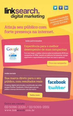 LinkSearch