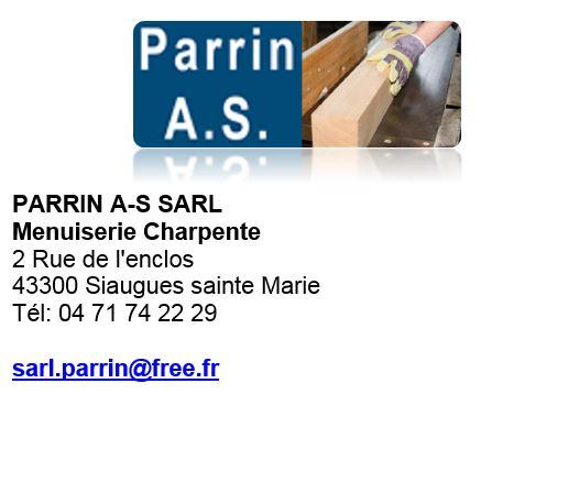 ParrinAS